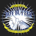Boy Butter Personal Lubricant logo