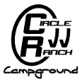 Circle JJ Ranch logo